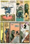 black panther jungle action dinosaur 015