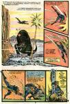 black panther jungle action dinosaur 016