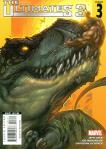 ultimates 3 savage land wolverine dinosaur 033