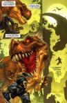 ultimates 3 savage land wolverine dinosaur 036
