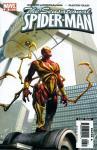 sensational spider-man clayton crain116