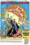 challengers of the unknown keith giffen121