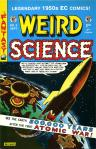 EC Comics Weird Science Made of the Future083
