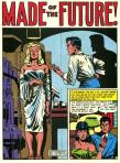 EC Comics Weird Science Made of the Future084