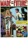EC Comics Weird Science Made of the Future084