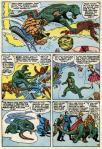 Jack Kirby Fantastic Four210