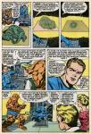 Jack Kirby Fantastic Four211