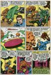 Jack Kirby Fantastic Four213