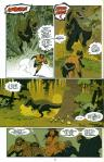wolverine jungle adventure mike mignola045