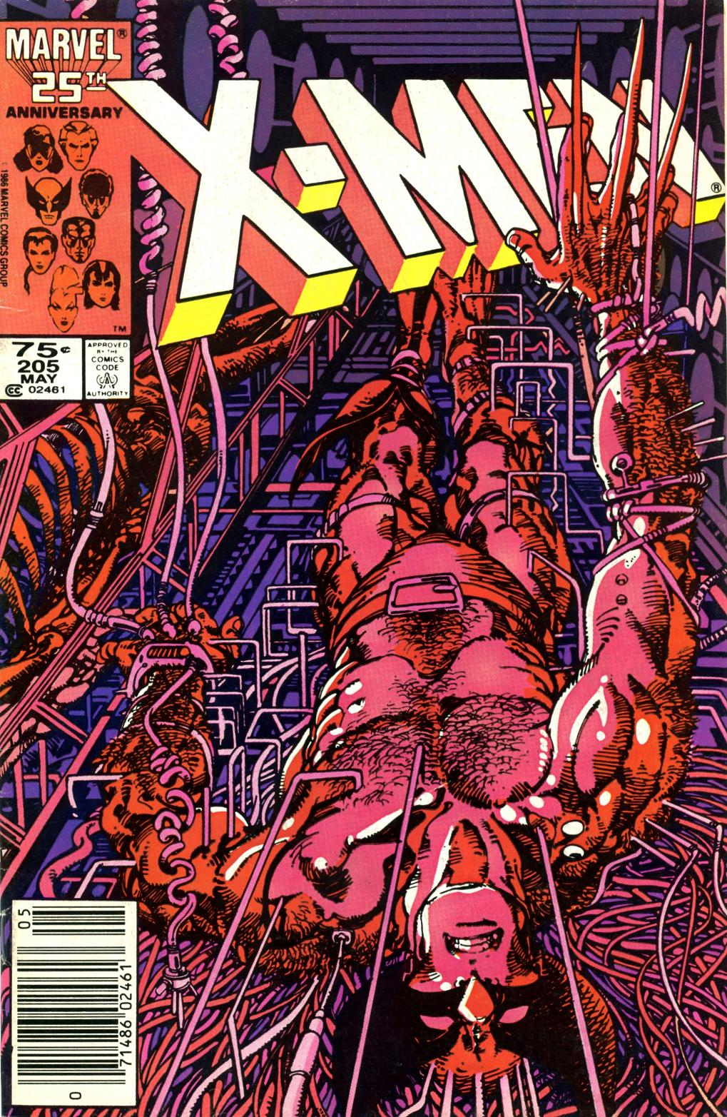 barry windsor smith wolverine049
