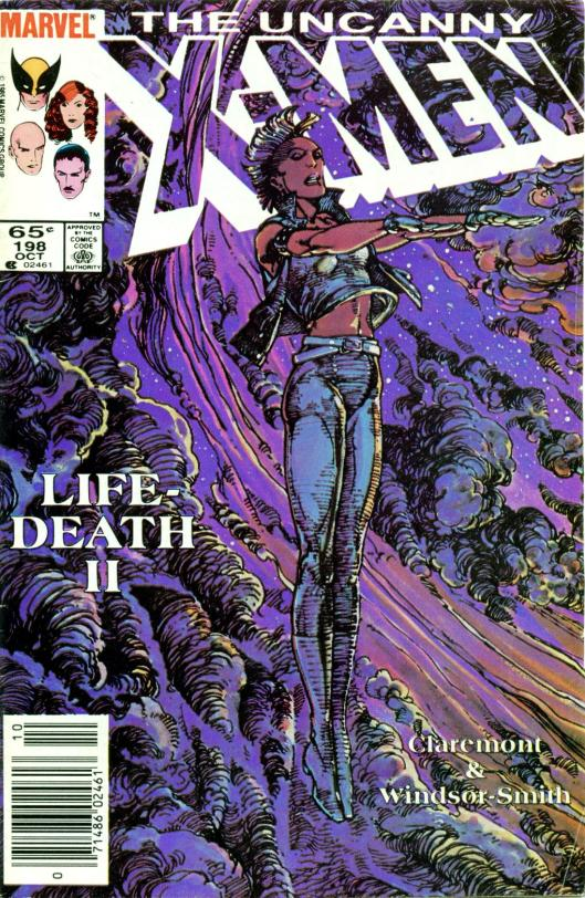 storm x-men barry windsor smith060