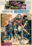 tales of the microverse099