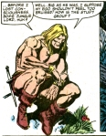 avengers terminus savage land 309