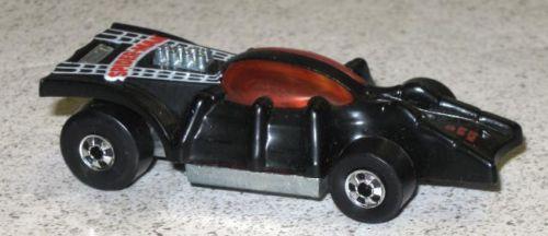 Mattel Hot Wheels Spider-Car  Mars Will Send No More-6648