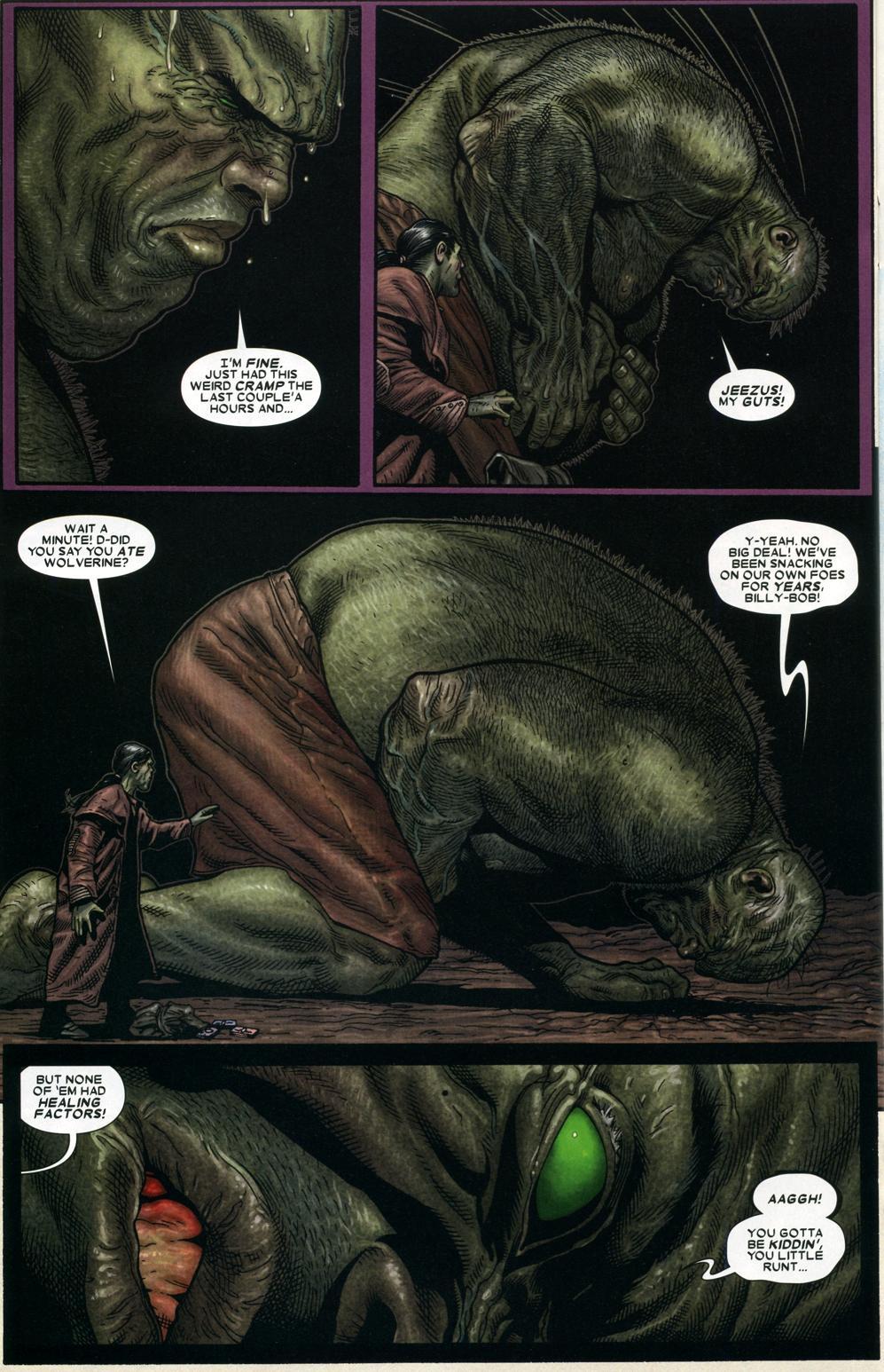 Old Man Logan Hulk - Bing images