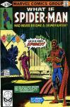 what if spider-man001
