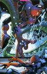 daimon scott spider-man lizard--013