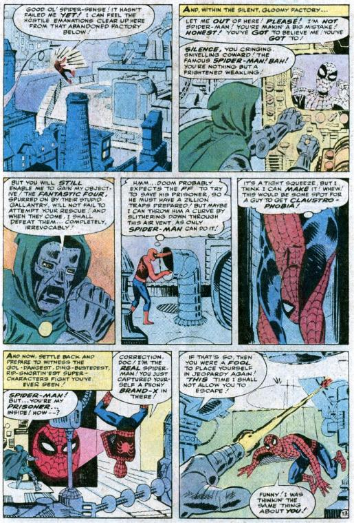 ditko spider-man dr doom-013
