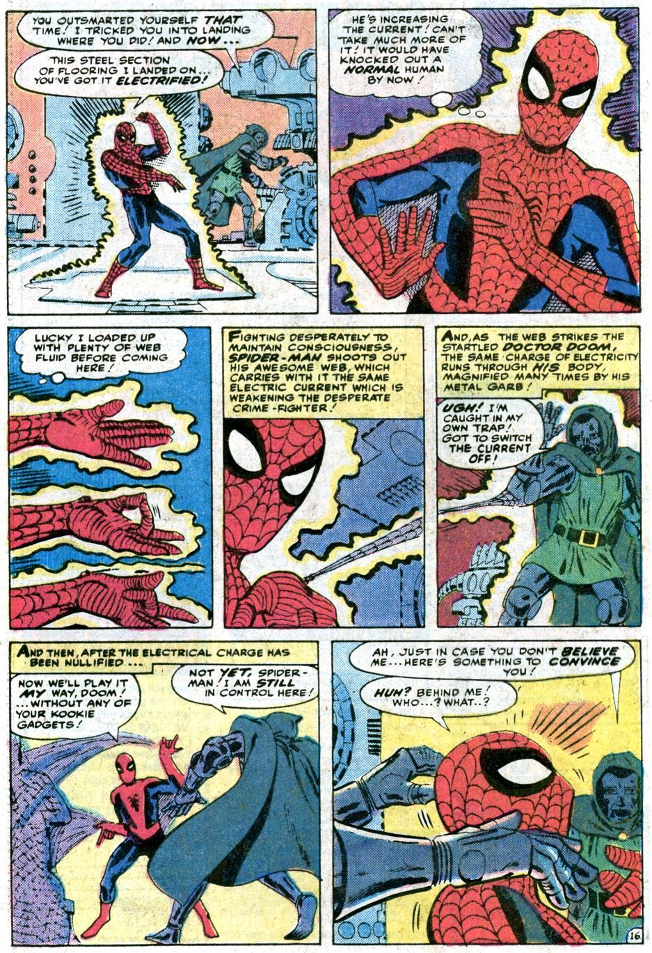 Marvel Masterworks: The Amazing Spider-man Volume 1. Soft Cover. Fine Condition