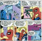 ditko spider-man dr doom-020
