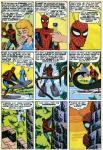 ditko spider-man lizard-005