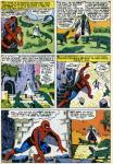 ditko spider-man lizard-006