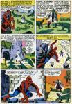 ditko spider-man lizard-006