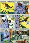 ditko spider-man lizard-007
