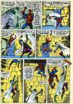 ditko spider-man lizard-008