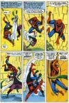 ditko spider-man lizard-009