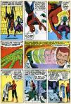 ditko spider-man lizard-010