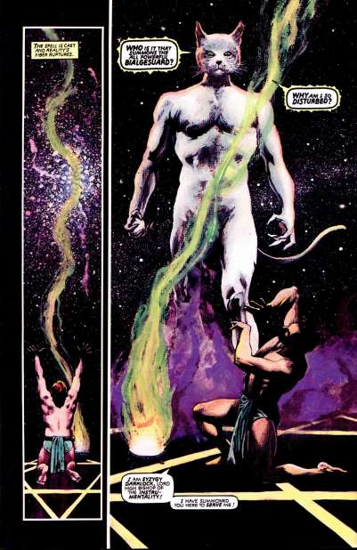 Dreadstar The Price- (18)