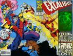 excalibur 71 -001