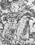 Jack Kirby Portfolio 1971- (24)