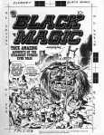 Jack Kirby Portfolio 1971- (30)