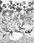 Jack Kirby Portfolio 1971- (39)