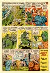 jack kirby stan lee not brand echh fantastic four- (10)