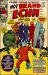 jack kirby stan lee not brand echh fantastic four- (2)
