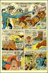 jack kirby stan lee not brand echh fantastic four- (4)