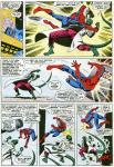 romita spider-man lizard-003