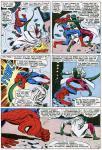 romita spider-man lizard-004