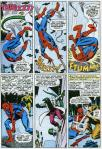 romita spider-man lizard-007