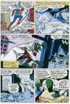 romita spider-man lizard-011