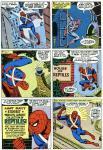 romita spider-man lizard-013