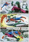 romita spider-man lizard-014
