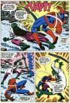 romita spider-man lizard-015