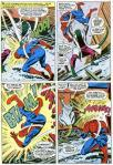 romita spider-man lizard-016