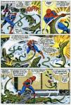 romita spider-man lizard-019