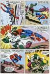 romita spider-man lizard-020