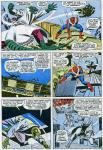 romita spider-man lizard-021